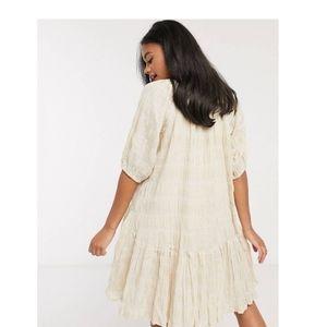 Neon Rose Dresses - Dress
